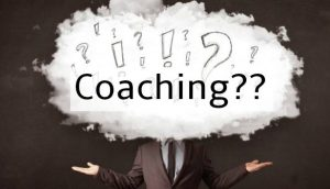 Questions about Coaching